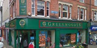 Greenwoods