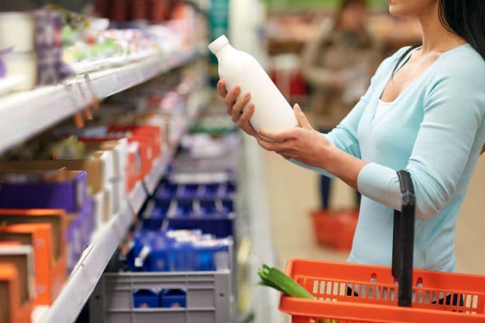 November grocery sales welcome small boost despite Black Friday