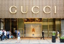 Millenials help Gucci lead the pack in luxury resale figures The RealReal Luxury Resale Report 2019
