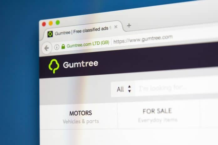 Gumtree introduces ratings system amid