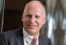 Guus Dekkers Tesco chief technology officer