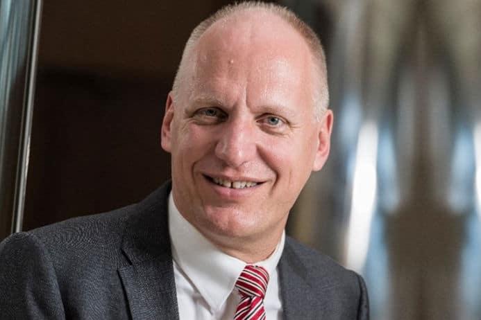 Tesco hires Guus Dekkers as tech boss after Edmond ...
