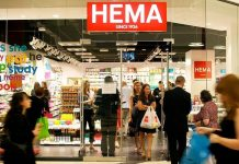 Dutch homewares retailer Hema is closing all six of its stores in the UK by the end of the summer as it withdraws from the country.