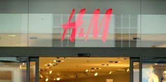 H&m sales