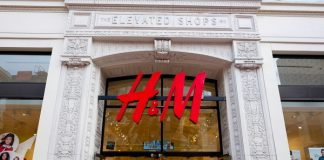 H&M, Adidas/Reebok, Esprit and Marks & Spencer have been ranked the world's most transparent major fashion brands, according to the 2020 fashion transparency index,