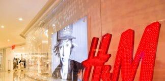 H&M profit