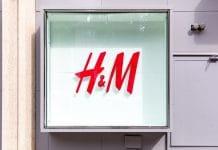 H&M catalogue