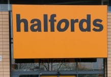 Halfords profits