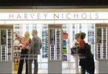 Harvey Nichols buying director
