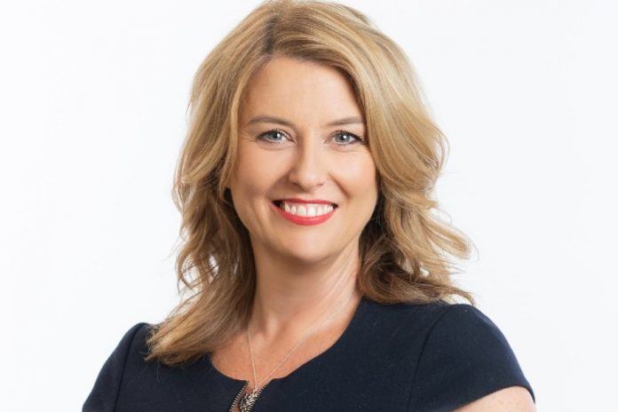 Ex-Bonmarche CEO Helen Connolly joins New Look as CCO