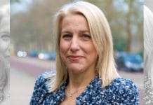 Helen Dickinson BRC CEO