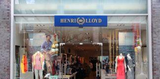 Henri Lloyd administration