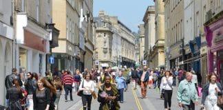 high street decline