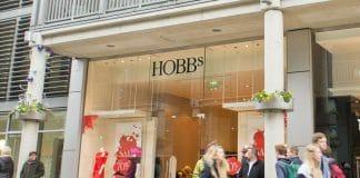 Hobbs hong kong