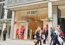 Hobbs trading update
