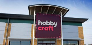 Hobbycraft Christmas sales