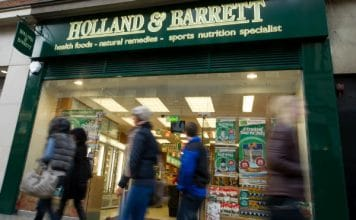 Holland & Barrett has launched its first 'clean & conscious' beauty concept store in Birmingham.Located in Birmingham's Bullring shopping centre, the 3,000sq ft store stocks 34 plant-based, natural beauty brands and alongside 620 new products.