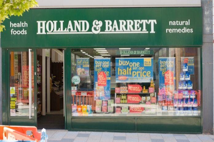 Holland & Barrett owner Mikhail Fridman nder pressure to provide cash injection
