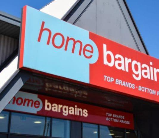 Home Bargains TJ Morris expansion trading update