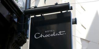 Hotel Chocolat update
