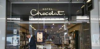 Hotel Chocolat Nordic