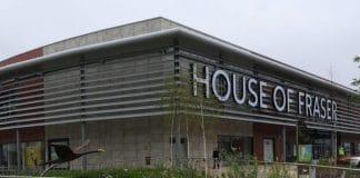 House Fraser update