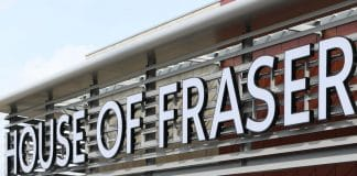 House of Fraser creditors