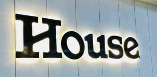 House UK launch