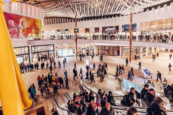 ICON Outlet at The O2 has announced a successful first year of trading and its strongest six-week performance yet. The outlet experienced a 36 per cent uplift in like-for-like sales over the last six weeks bolstered by a successful Black Friday and run up to Christmas.