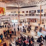 ICON Outlet at The O2 has revealed its like-for-likes sales jumped by 39% during the festive period from December 23 to January 5. In addition, Boxing Day set a new record sales day for the ICON outlet, bucking the national trend.