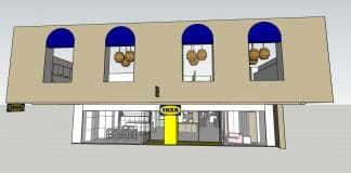 Ikea Bromley planning studio