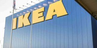 Ikea plastic