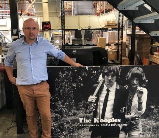 The Kooples Philippe De Oliveira