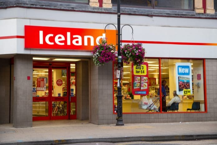 Iceland customer service