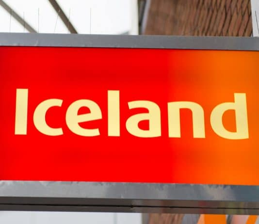 Iceland mobile coupons
