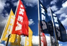 Ikea posts full-year sales growth in the UK