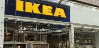 Ikea third party