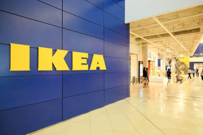 Ikea faces monumental EU tax bill