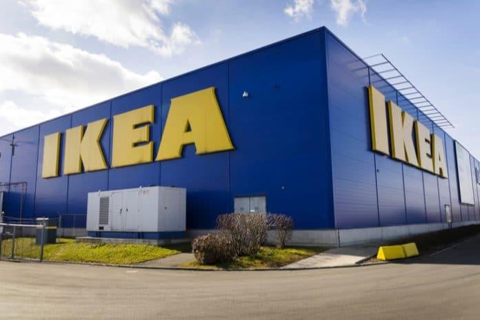 Ikea UK update