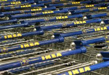 352 jobs at risk as Ikea mulls closure of Coventry store