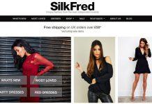 Silkfred