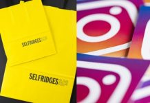 Selfridges partners with Instagram to launch exclusive UK pop-up