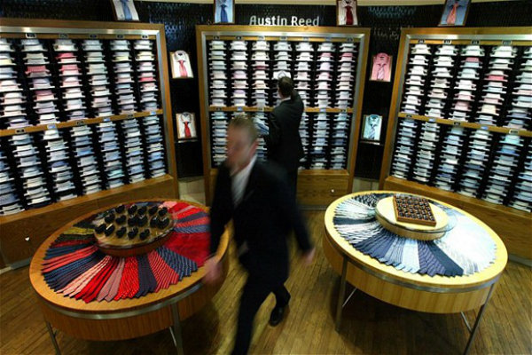 Is Austin Reed In Big Trouble Retail Gazette Retail Gazette