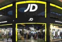 JD Sports CEO salary