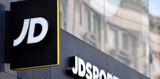 JD Sports interim results: like-for-likes surge 10%, sales almost double and operating profit surges