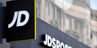 JD Sports Christmas trading update