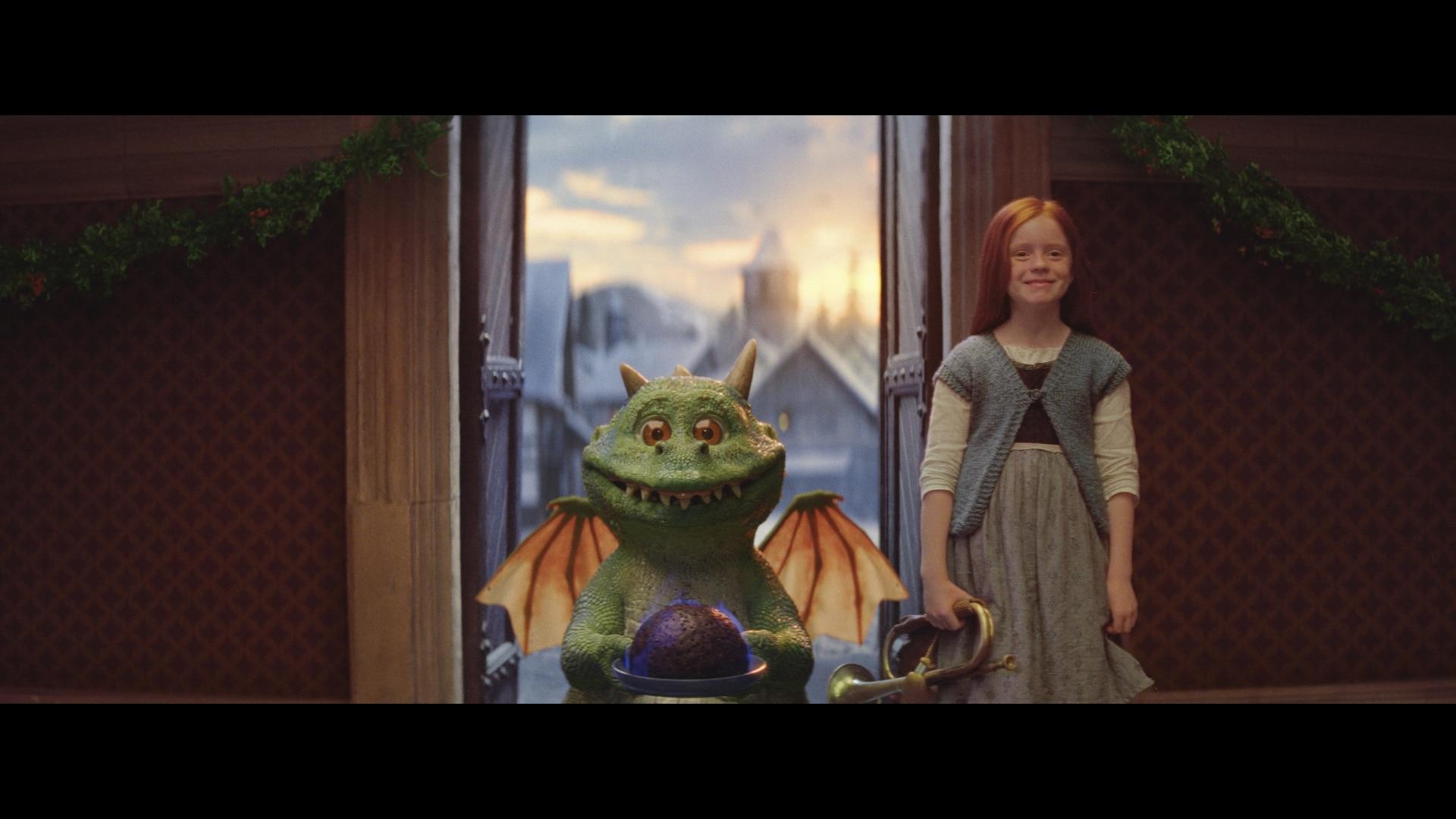 John Lewis' Christmas advert revealed 2019, Excitable Edgar Waitrose #WeArePartners