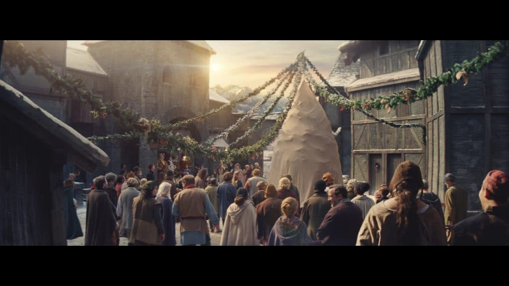 John Lewis' Christmas advert revealed 2019, Excitable Edgar Waitrose #WeArePartners