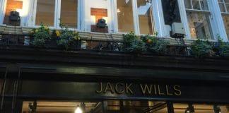 Jack Wills founder