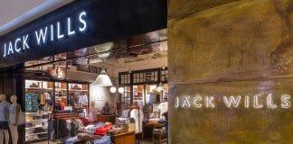 Jack Wills owner